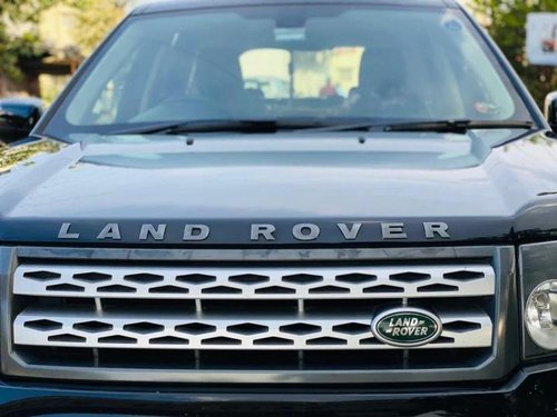 2011 Land Rover Freelander 2 AT in Bangalore-1