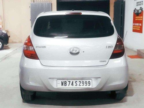 Used Hyundai i20 Sportz 1.2 2010 MT for sale in Siliguri