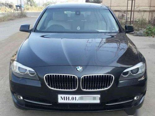 2012 BMW 5 Series 520d Prestige AT in Mumbai