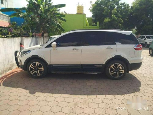 Used Tata Hexa XTA 2017 MT for sale in Chennai
