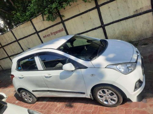 2014 Hyundai Grand i10 Magna MT for sale in Lucknow