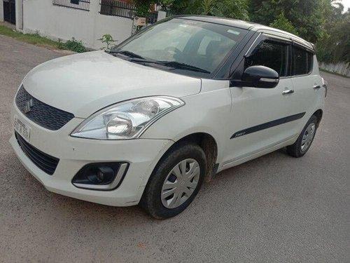 Used 2017 Maruti Suzuki Swift VDI MT for sale in Lucknow