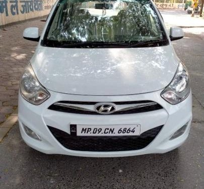 Used 2013 Hyundai i10 Magna MT for sale in Indore