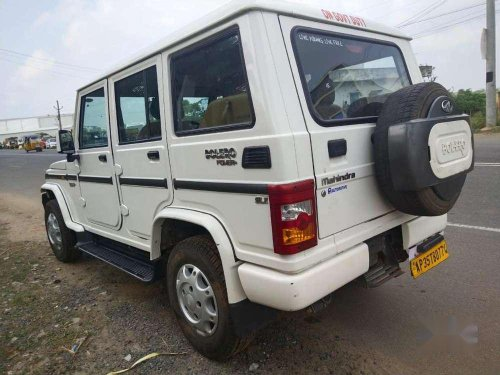 2018 Mahindra Bolero SLX  MT for sale in Srikakulam