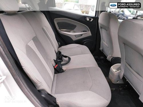 2015 Ford EcoSport 1.5 TDCi Trend MT in Edapal
