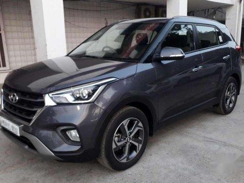 Hyundai Creta 1.6 SX 2018 AT for sale in Ludhiana