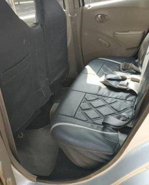 Used Datsun GO T 2015 MT for sale in Patna