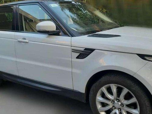 2017 Land Rover Range Rover Sport SE AT in Chandigarh