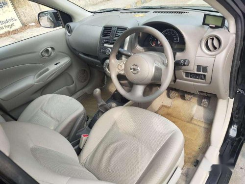 2013 Nissan Sunny XL MT for sale in Nagpur