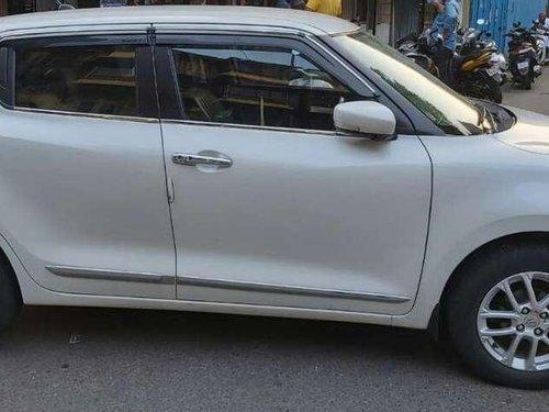 2018 Maruti Suzuki Swift ZXI MT for sale in Mumbai