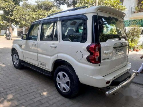 Used 2018 Mahindra Scorpio MT for sale in Ghaziabad-3