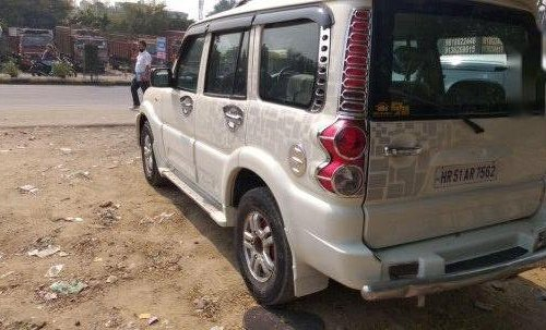 Used Mahindra Scorpio VLX 2012 MT for sale in Faridabad