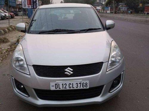 Maruti Suzuki Swift Lxi (O), 2017, Petrol MT in Ghaziabad