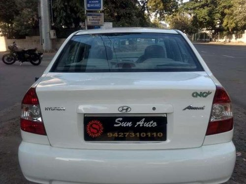 Hyundai Accent Executive 2010 MT in Ahmedabad