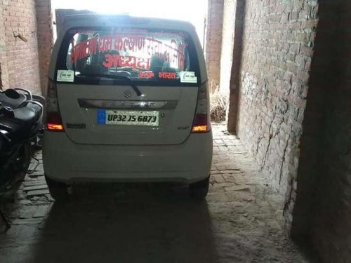 Used Maruti Suzuki Wagon R VXI 2018 MT in Lucknow