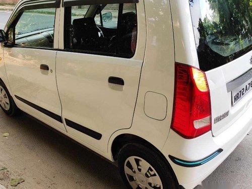 Used Maruti Suzuki Wagon R LXI 2013 MT in Gurgaon