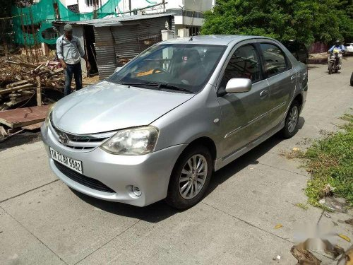 Used Toyota Etios VX 2011 MT for sale in Chennai-6
