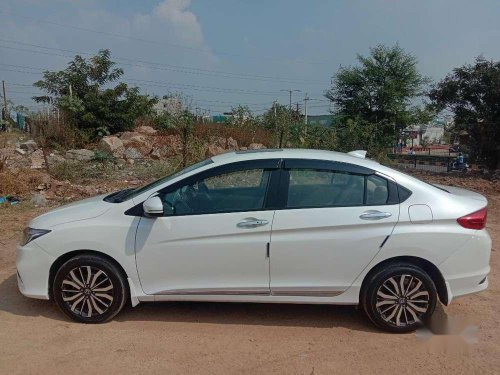 Honda City 2018 MT for sale in Hyderabad