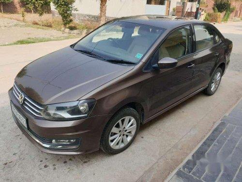 Volkswagen Vento 2016 MT in Amritsar