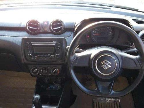 2018  Maruti Suzuki Swift LXI MT for sale in Thrissur