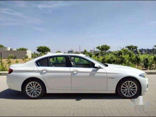 BMW 5 Series 520d Luxury Line, 2016, Diesel AT in Coimbatore