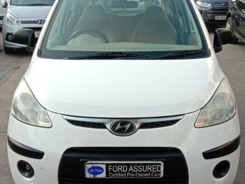 2009 Hyundai i10 Era 1.1 MT for sale in New Delhi
