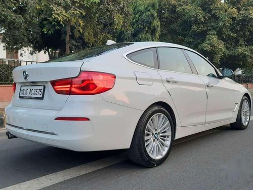 2020 BMW 3 Series GT Luxury Line AT in Hyderabad