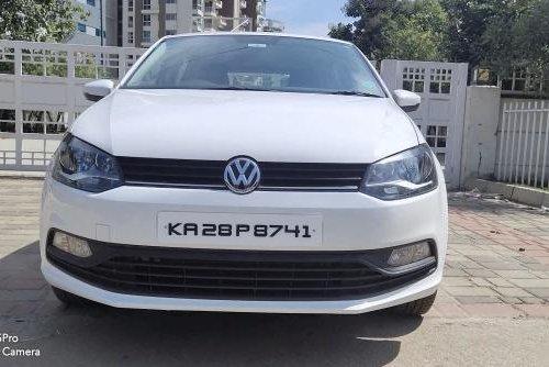 Used 2018 Volkswagen Polo 1.2 MPI Comfortline MT in Bangalore