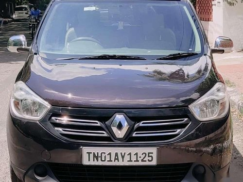 Renault Lodgy 110 PS RxL, 2015, Diesel MT in Chennai