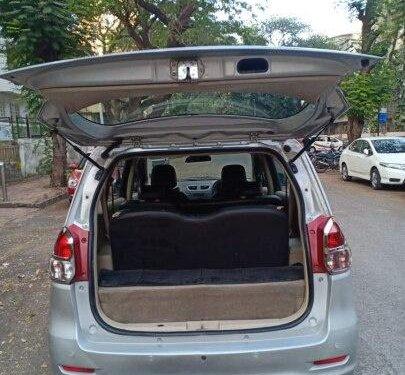 2015 Maruti Suzuki Ertiga VXI MT for sale in Mumbai