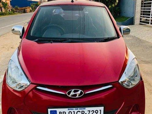 Hyundai Eon Magna, 2017, Petrol MT in Patna