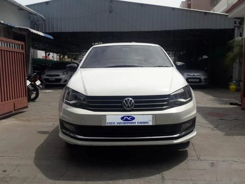 Volkswagen Vento 1.5 TDI Highline AT 2015 AT in Coimbatore
