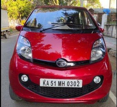 Tata Nano XTA 2015 AT for sale in Bangalore