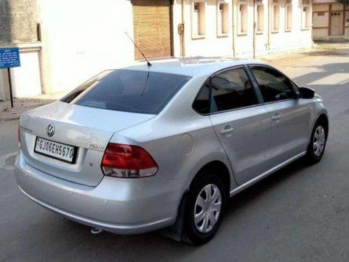 Volkswagen Vento 2011 MT for sale in Rajkot