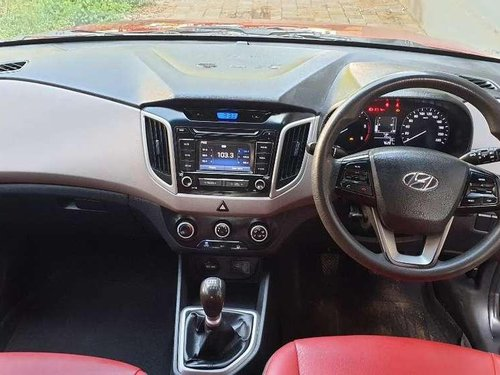 Used 2017 Hyundai Creta MT for sale in Madurai