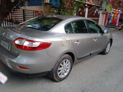 Used Renault Fluence Diesel E4 2013 MT in Chennai