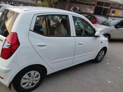 Hyundai i10 Magna 1.2 2012 MT for sale in New Delhi