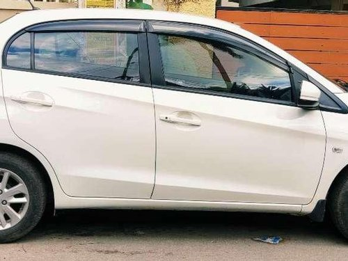 Honda Amaze 1.2 Si-VTEC, 2016, Petrol AT in Chennai