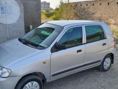 2010 Maruti Suzuki Alto MT for sale in Junagadh