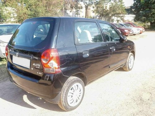Maruti Suzuki Alto K10, 2012, Petrol MT in Hyderabad