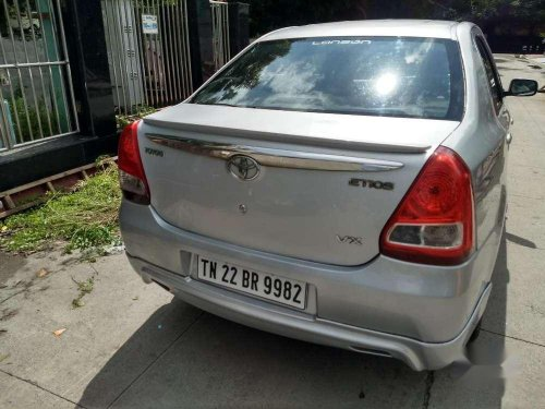 Used Toyota Etios VX 2011 MT for sale in Chennai-2