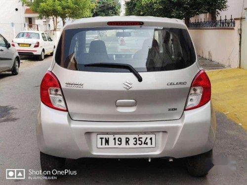 Maruti Suzuki Celerio ZDi Opt, 2015, Diesel MT in Coimbatore