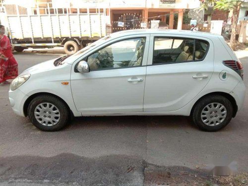 Used 2009 Hyundai i20 Asta 1.4 CRDi MT for sale in Visakhapatnam