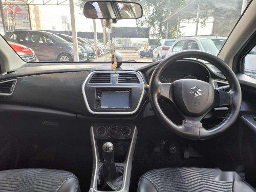 2017 Maruti Suzuki S Cross MT in Lucknow
