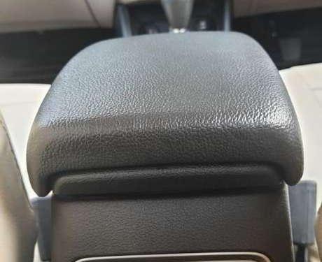 Hyundai Verna 1.6 CRDi SX 2018 MT in Hyderabad