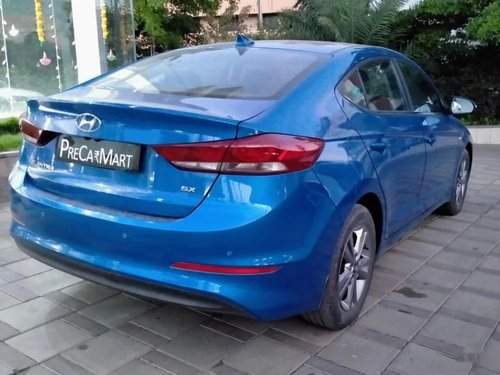 2017 Hyundai Elantra SX MT for sale in Bangalore