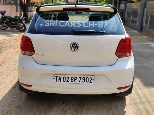 Used 2019 Volkswagen Polo MT for sale in Chennai
