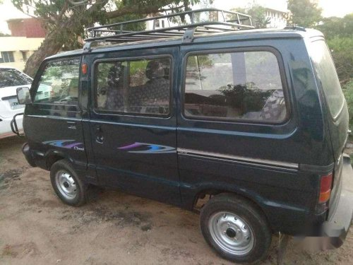 Maruti Suzuki Omni 5 STR BS-IV, 2012, Petrol MT in Coimbatore