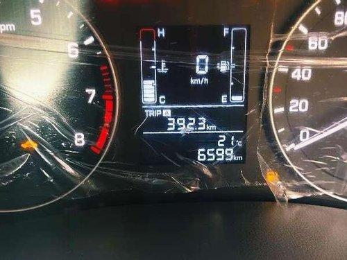 Hyundai Creta 1.6 E Plus, 2017, Petrol MT in Chennai