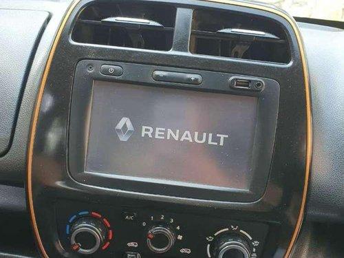2018 Renault Kwid 1.0 MT in Hyderabad